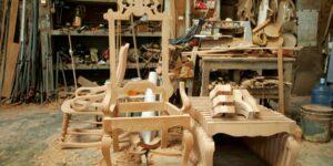 industria del mueble