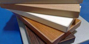 materiales fabricación muebles
