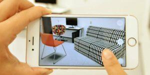 tecnología mueble